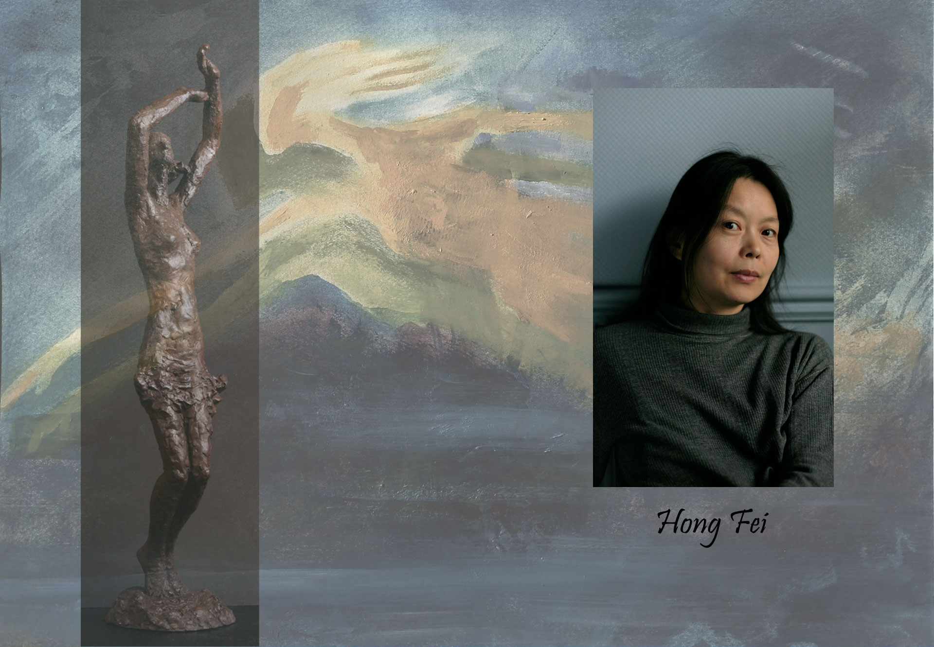 Picture of Hong Fei